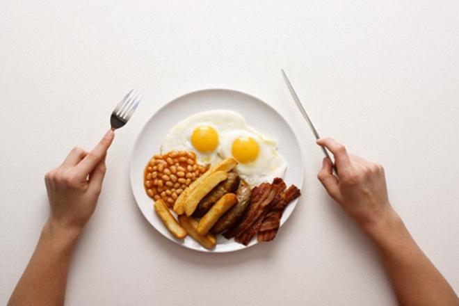 Ăn gì giúp tăng cân