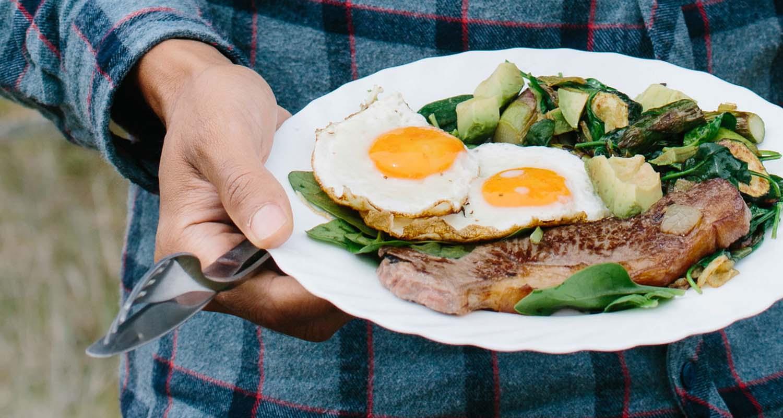 Ăn quá nhiều rau chưa hẳn đã là cách ăn tăng cân thông minh