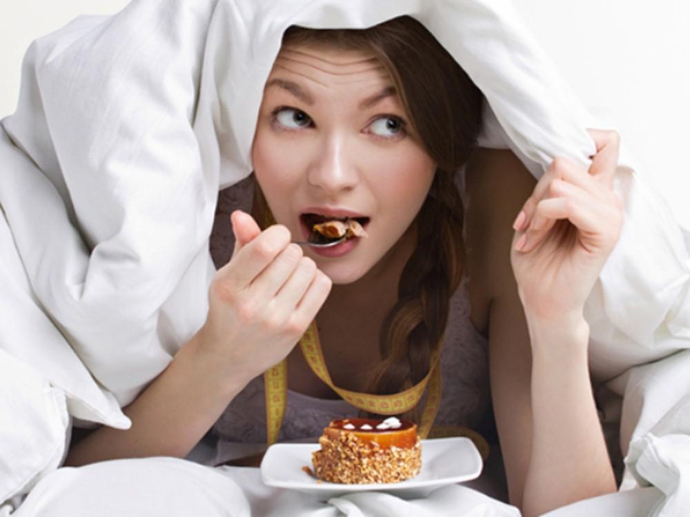 Ăn uống là cách tăng cân không dùng thuốc tốt nhất