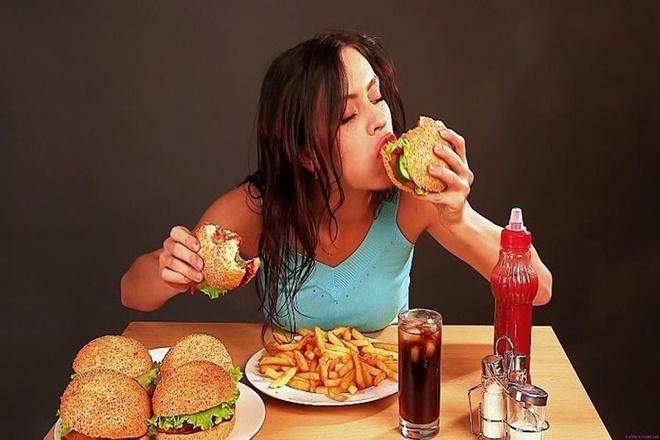 Ăn uống đúng cách mới có thể tăng cân nhanh chóng