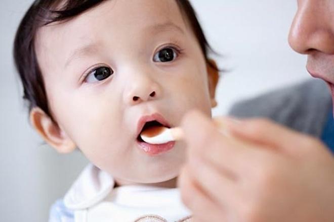 Thị trường thuốc bổ tăng cân cho trẻ đầy nhộn nhịp