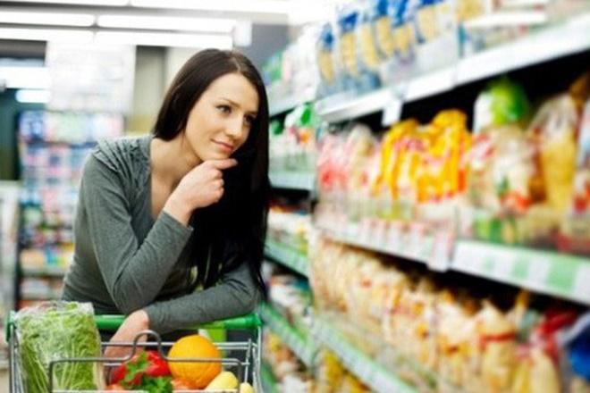 Lựa chọn thực phẩm khéo léo là bí quyết tăng cân
