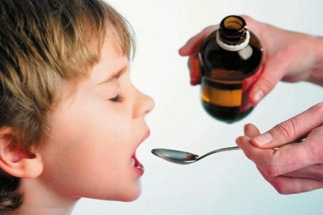 Nên dùng thuốc bổ cho trẻ biếng ăn chậm lớnNên dùng thuốc bổ cho trẻ biếng ăn chậm lớn