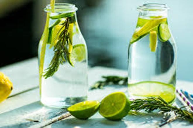 Detox giúp cơ thể đào thải độc tố