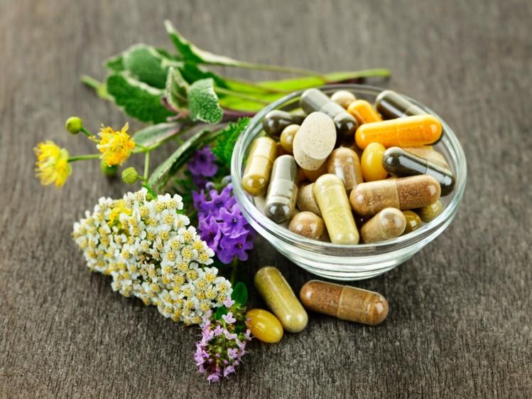 Nguồn gốc của thực phẩm chức năng tăng cân thường là thảo dược