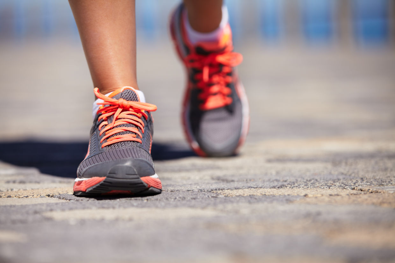 Vận động giúp tăng cảm giác thèm ăn và đẩy nhanh trao đổi chất