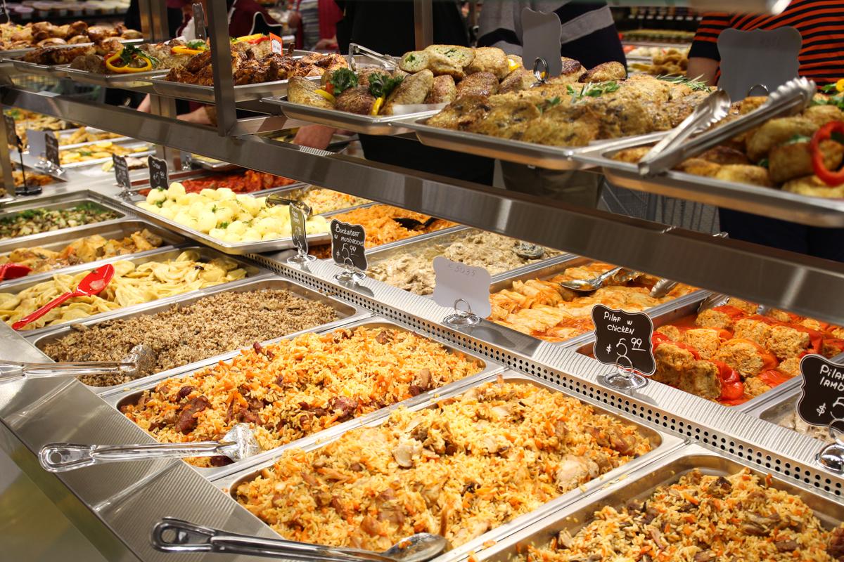 Thực phẩm chế biến sẵn không tốt cho việc tăng cân của bạn