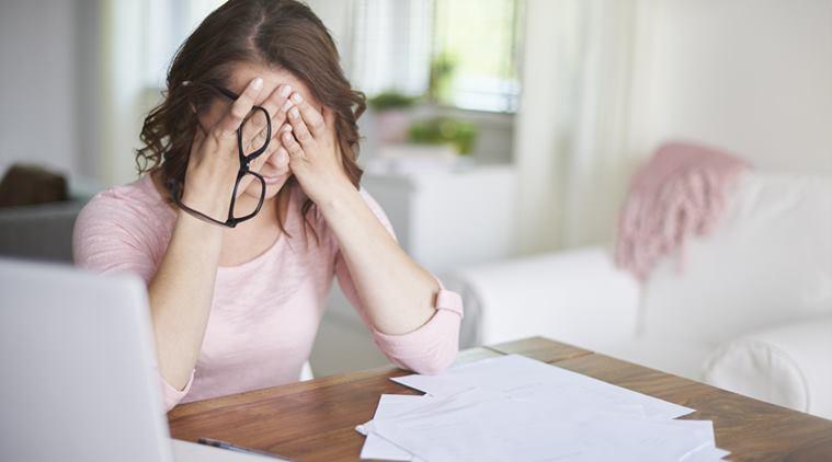 Giải quyết căng thẳng có thể giúp tăng cân